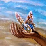 EL Bautismo de la Mariposa