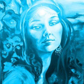 ocean-phsycian florencia-burton-visionary art divine femenine