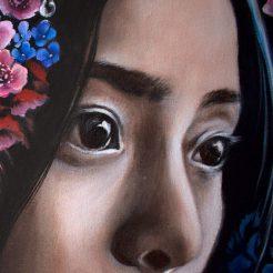 natural-beauty---asiatic-woman-detail-water-drops-flowers-zhotovo-russian-flowers-birdflorencia-burton