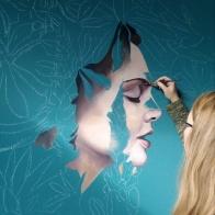 purple-lupins-process-begins-selina-murales-pintura-mural-florencia-burton-muralista-flora-patagonica