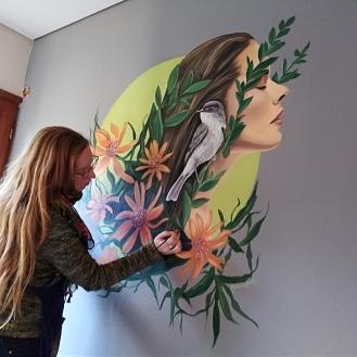 selina bariloche hotel florencia burton visionary fine art return to nature patagonia argentina