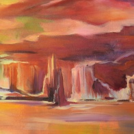 detail-III-the-sun-of-Petra-Florencia-burton