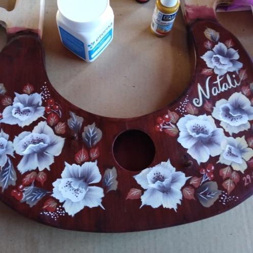 lira luthier martin gray florencia burton fine art decorative