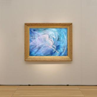 pegasus florencia burton visionary art mock up larger
