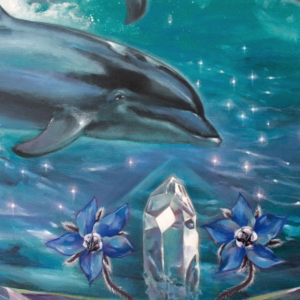 DETALLE-FLORENCIA-BURTON-MAGICAL-ART-DOLPHINS-SACRED-WISDOM-OCEANS-ANGELICAL-RYSTALS-CRISTAL-DE-ASTRALGATE-TO-OCEANA